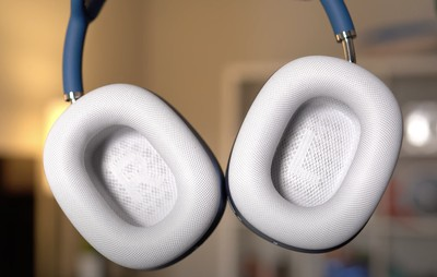 airpods max ear cushions