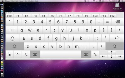 151321 sl keyboard viewer