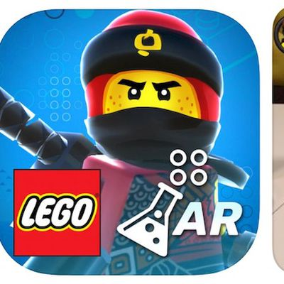 lego ar playgrounds image