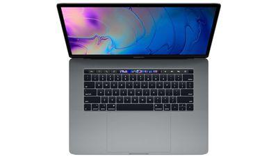 15 inch macbook pro 2019