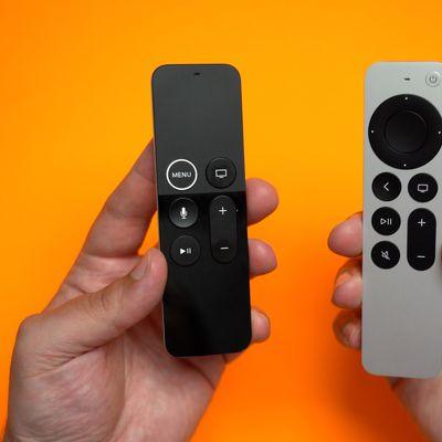 siri remote 2
