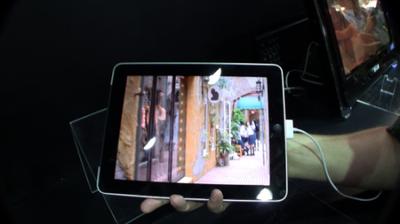 3D iPad?