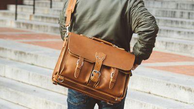 saddleback leather co giveaway