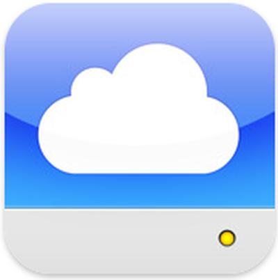 114214 mobileme idisk icon
