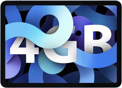 ipad air 4gb article