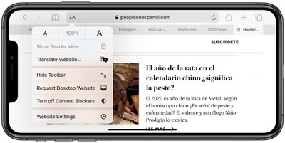 ios14translatewebsite