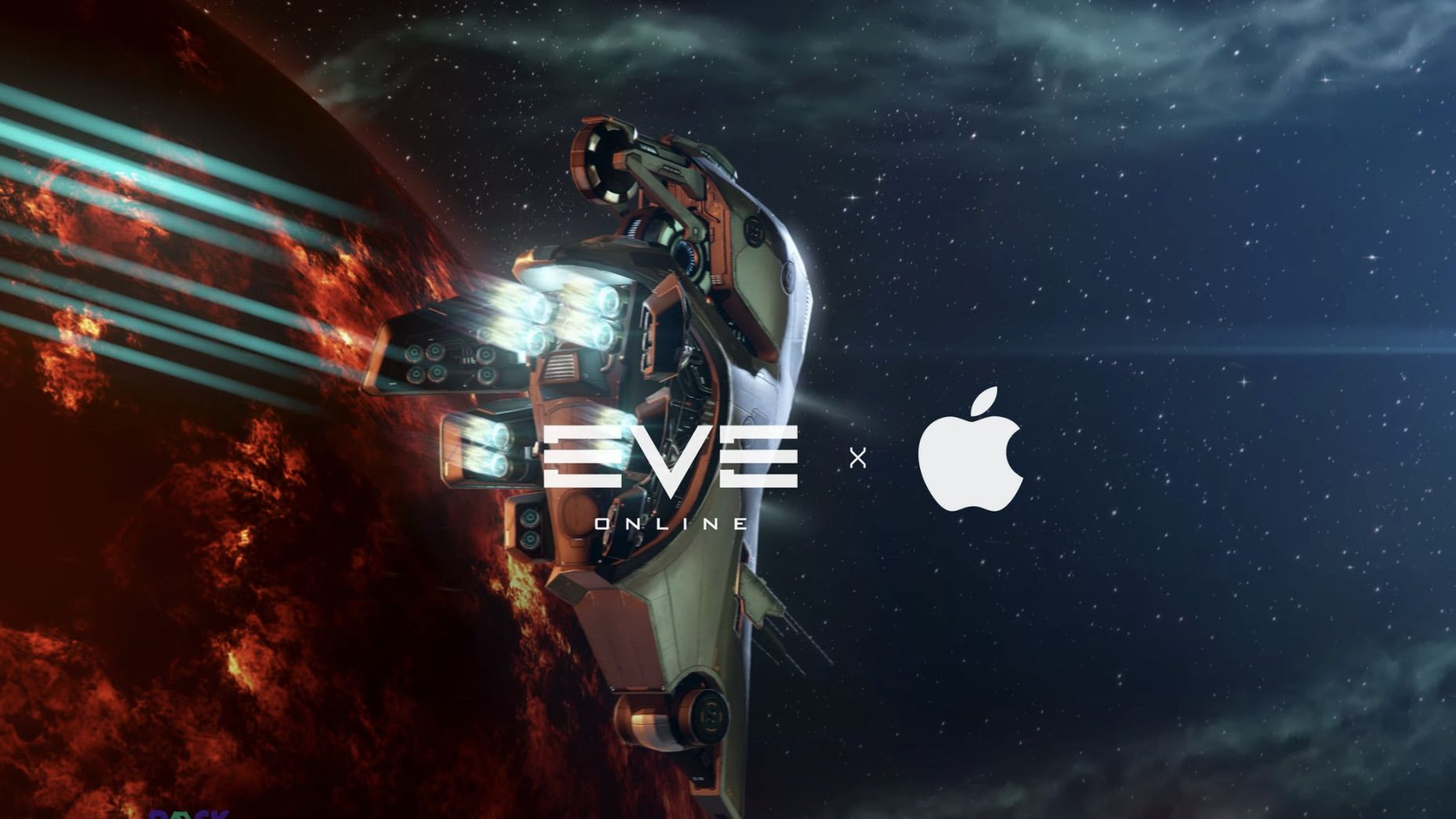 Eve Online Now Available Natively on Macs, Optimized for Apple Silicon