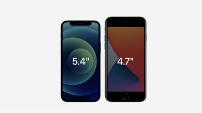 IPhone 12 Announced, Apple's First 5G-Enabled Smartphone