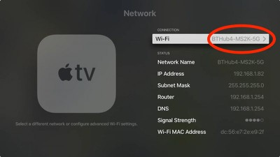 1 Apple TV Network