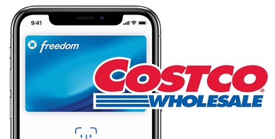 costco apple pay
