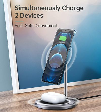 choetech magnetic charger 2