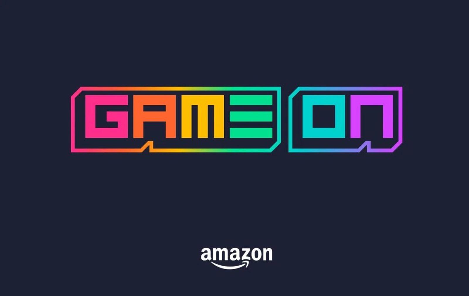 photo of Amazon Launches GameOn Clip Recording App On iOS image