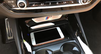 bmw charger plus