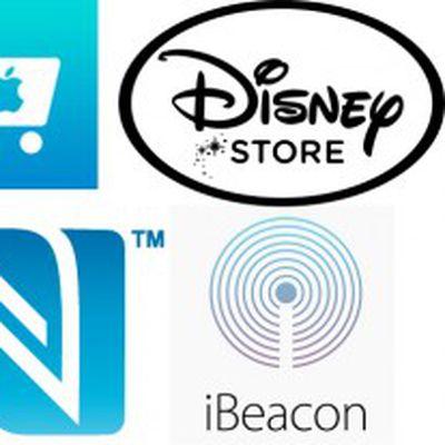 new ibeacon nfc