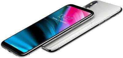 iphone x no notch