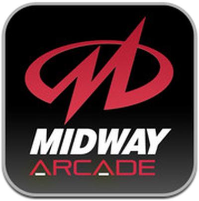 midwayarcade