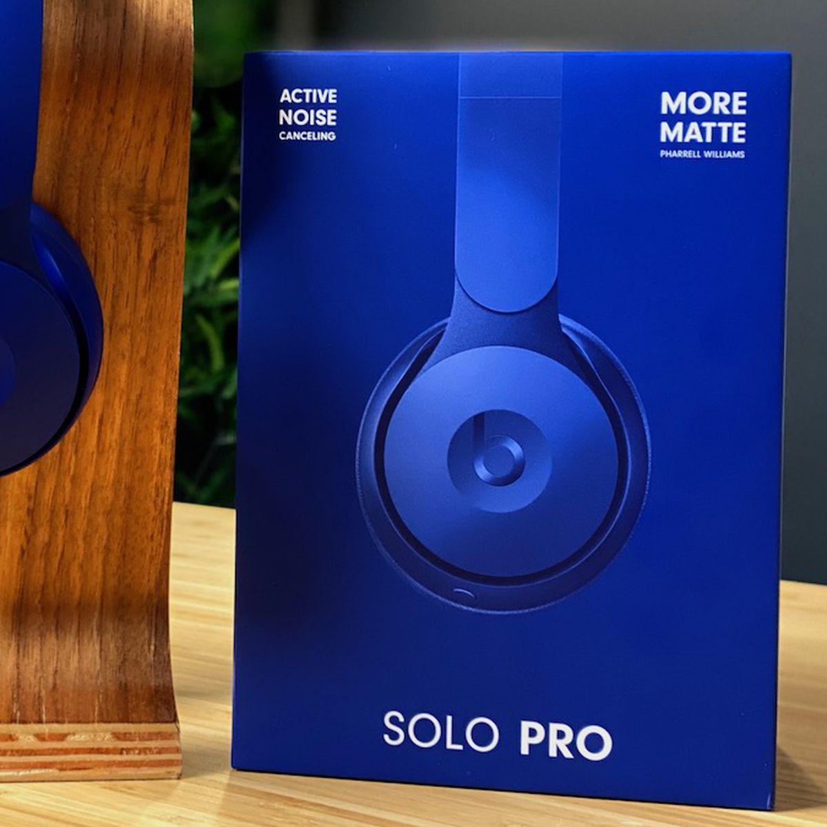 Top Stories Beats Solo Pro Headphones Apple Leaks 16 Inch Macbook Pro 399 Iphone Se 2 And More Macrumors