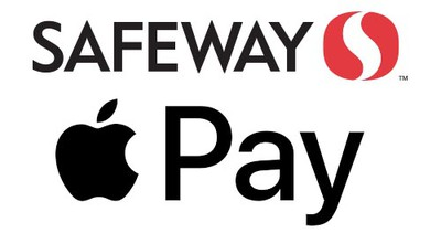 safeway apple pay