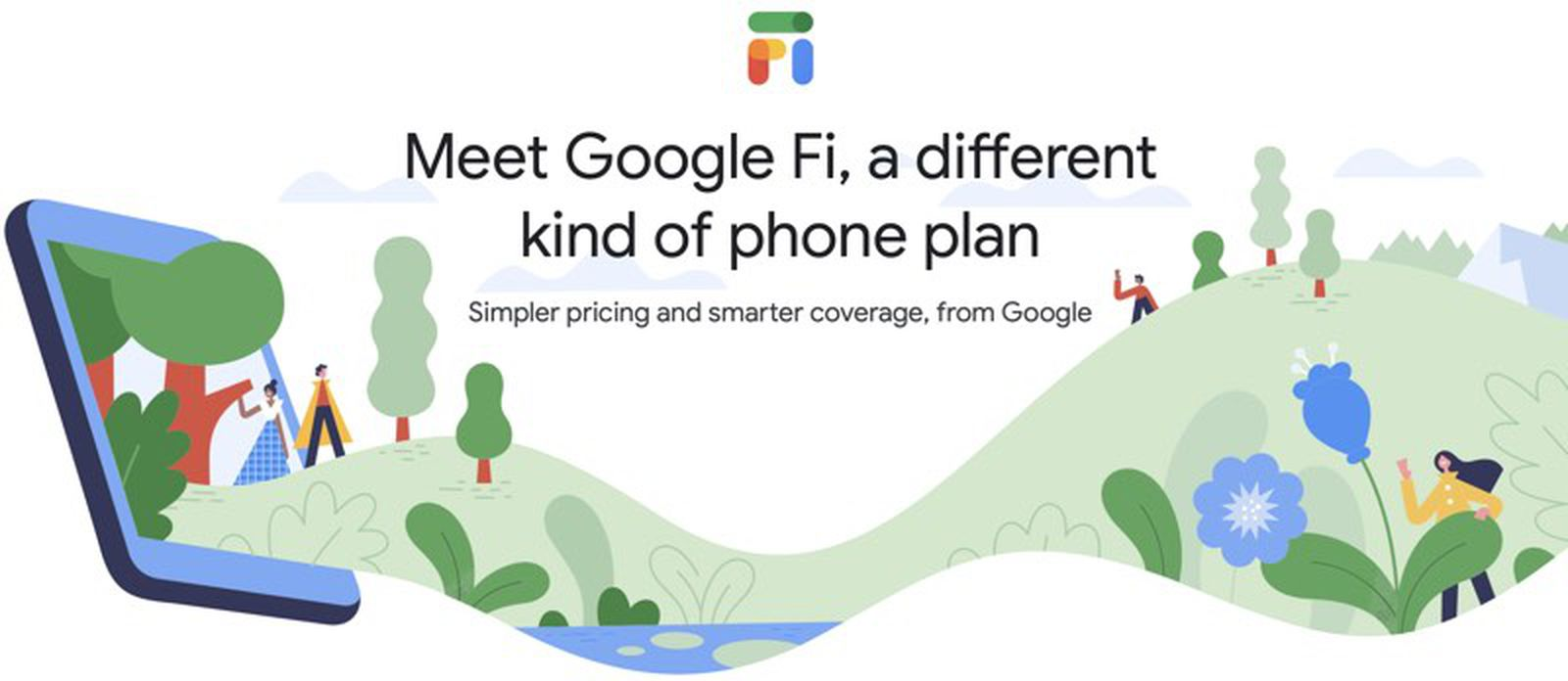 Google Fi Rolls Out Esim Support For Existing Ios Subscribers Macrumors