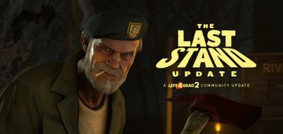 left4dead last stand