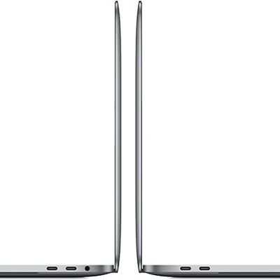 13 inch macbook pro touch bar 2018