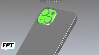 prosser iphone 13 renders