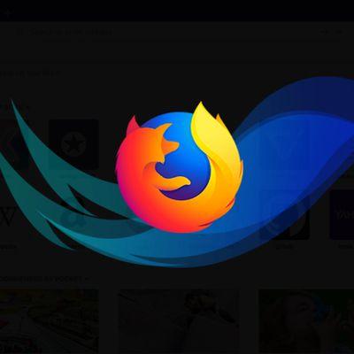 Firefox Quanutm release firefox 57