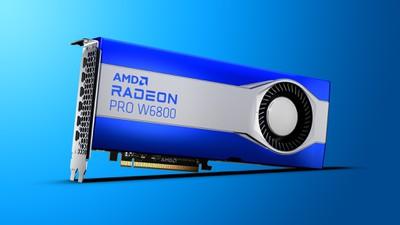 amd radeon pro w6800 feature