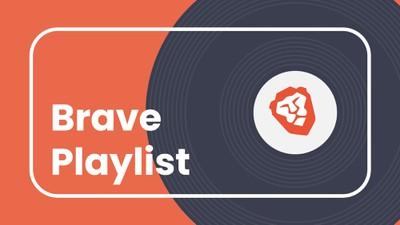 brave playlist