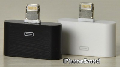iphone5mod 30 pin adapters