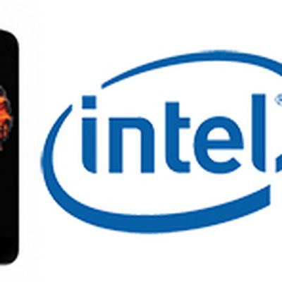 Intel iPhone 6s