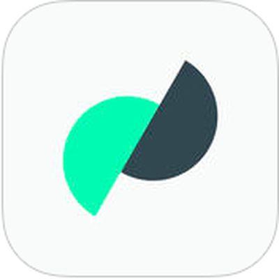 Motion Stills iOS app icon