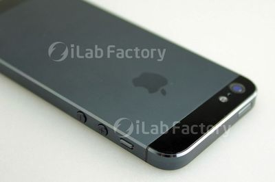 iphone 5 2012 ilab