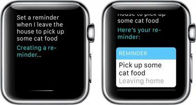 Apple Watch Calendar 5