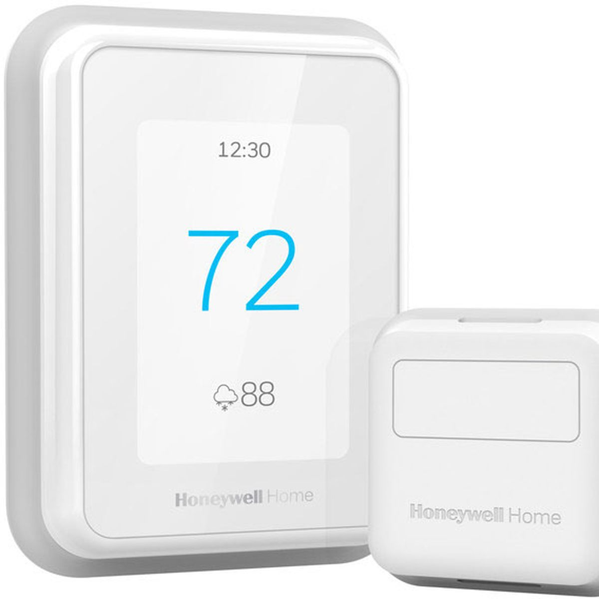 Ces 2019 Honeywell Home T9 And T10 Pro Smart Thermostats Debut With Per Room Temperature Control Homekit Later This Year Macrumors