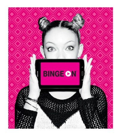 BingeOn-Tmobile
