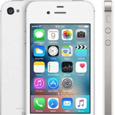 iphone 4s 2015