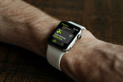 apple watch name your workout