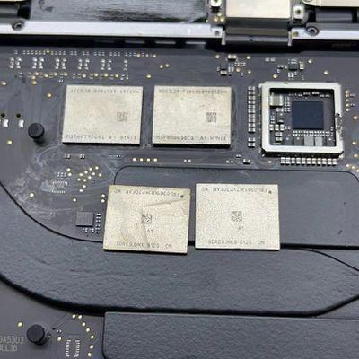 m1 chip upgrade ssd