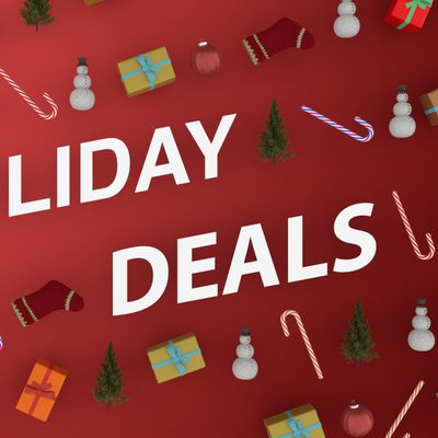 Holideals 2020 Feature