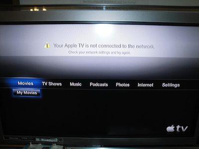 apple tv prototype software