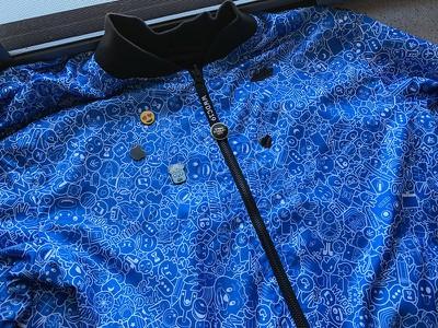 blue wwdc 2019 jacket
