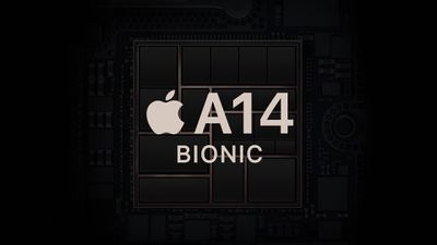 a14 bionic clean