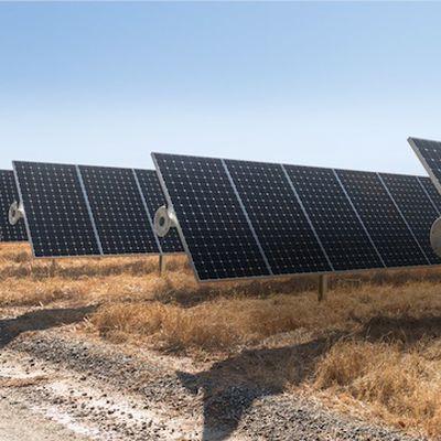 apple nc data center solar