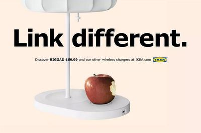 ikea apple ads 4