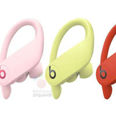 winfuture powerbeats pro new colors