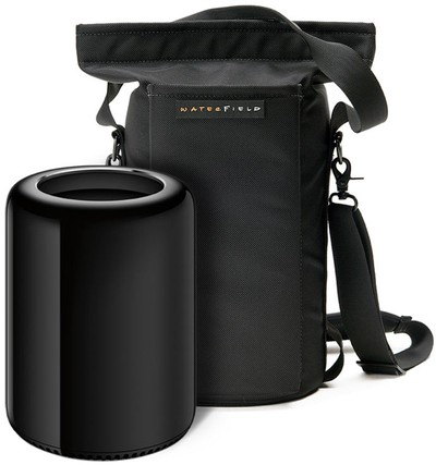 Mac Pro Case by WaterField Designs
