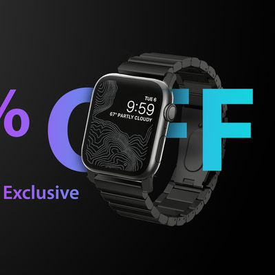nomad 20 percent off exlusive fixed