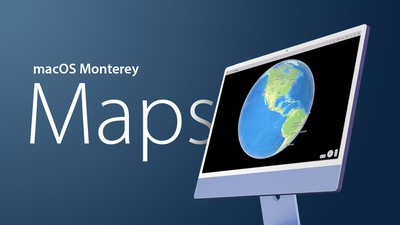 maps moneterey glob view feature fixed