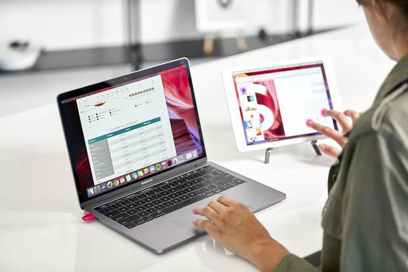 MacRumors Giveaway: Win a Luna Display Adapter to Turn an iPad or Mac Into a Second Screen